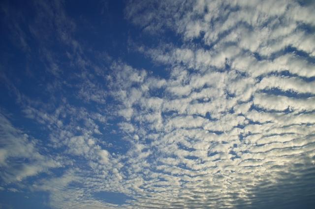 夏の空_元画像
