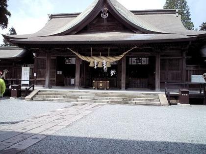 110423阿蘇神社・本殿