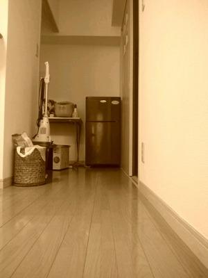 バイバイ、冷蔵庫