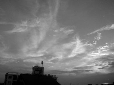 夕空(20100724)