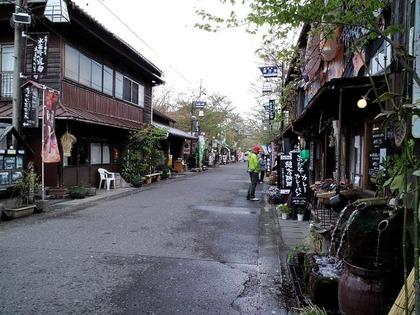 110423阿蘇神社・門前町