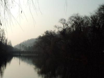 20101220民族村の風景4