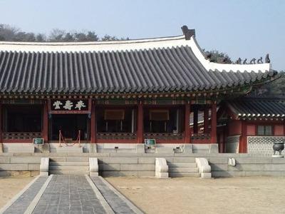 20101220華白行宮・奉寿堂