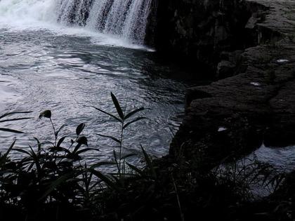 20110703三日月の滝2
