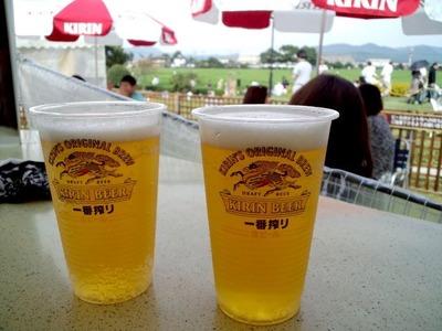 20101011ビール