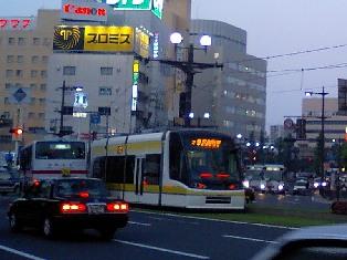 市電7000形
