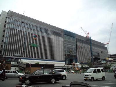 博多駅・全体像