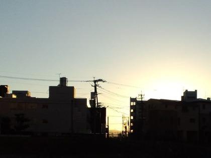 20110117山の向こう