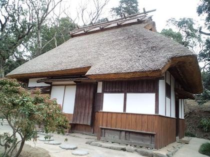 20110220平尾山荘