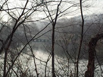 20101220民族村の風景2