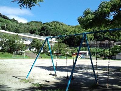 志賀島小学校
